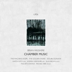 chamber cover CD 1400CDBABY