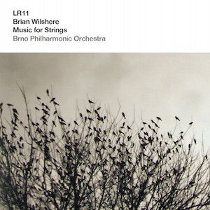 Wilshere - Music for Strings